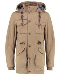 Tyrell parka bege medium 3834688