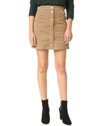 Tory Burch Lucitano Skirt