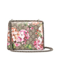 f76fa44317e0 Gucci Dionysus Gg Blooms Mini Bag, £1,313 | farfetch.com | Lookastic UK