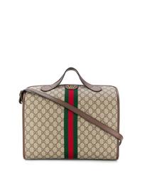 Gucci Logo Holdall