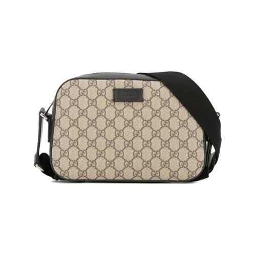 Gucci Gg Supreme Shoulder Bag e41f7408aace9