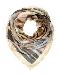 Scarf beige medium 4139080