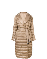 'S Max Mara Longline Puffer Coat