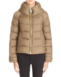 Burberry Brit Townfield Short Goose Down Jacket