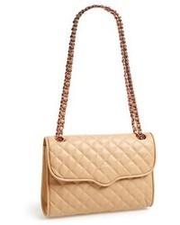 Rebecca Minkoff Quilted Affair Convertible Shoulder Bag