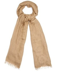 Rag and Bone Rag Bone Buckley Lightweight Open Knit Scarf