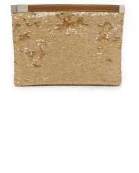 Paillettes clutch medium 529300