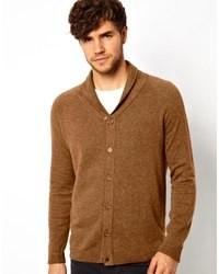 Shawl cardigan medium 22557
