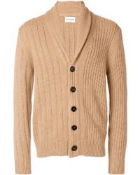 Shawl collar cardigan medium 4985007