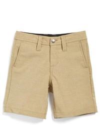 Volcom Boys Static Hybrid Shorts