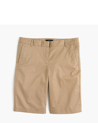 J.Crew Lightweight Bermuda Chino Short