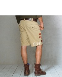 Polo Ralph Lauren Relaxed Fit Paratrooper Short
