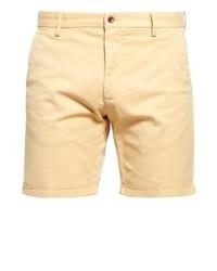 Gant Rugger Shorts Sand