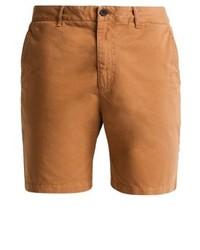 Pier One Shorts Camel