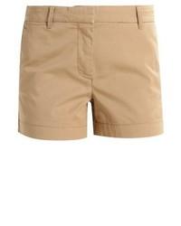 J.Crew Shorts Honey Brown