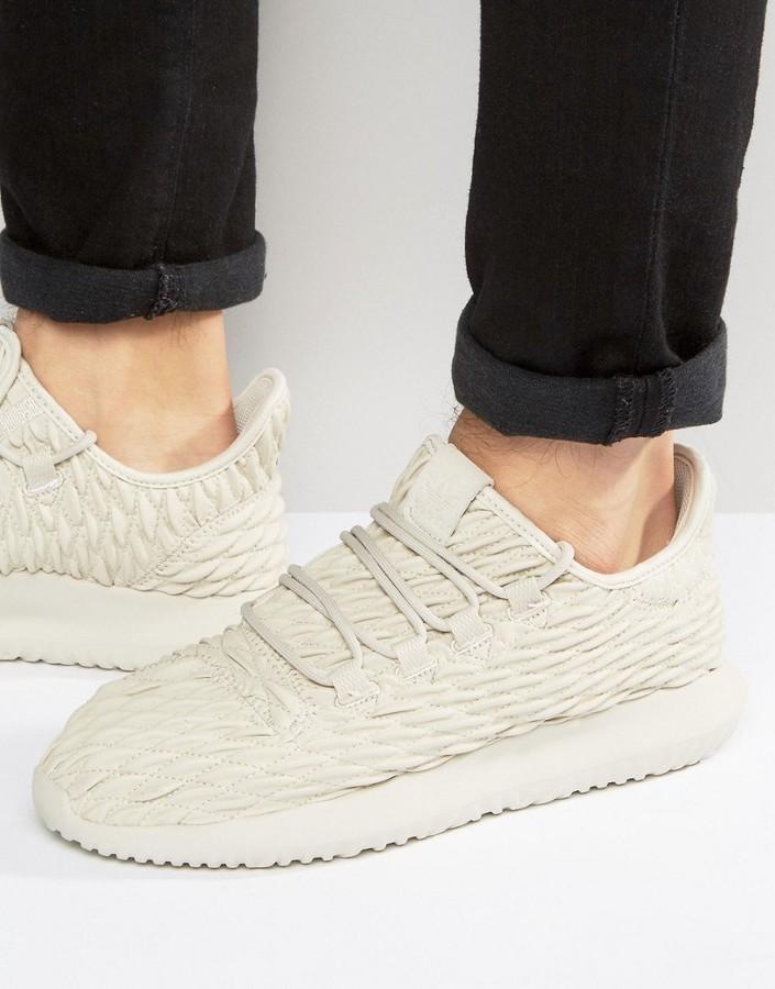 £53, adidas Originals Tubular Shadow Sneakers