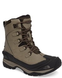 55e8c5bf5b9 ... The North Face Chilkat Evo Waterproof Insulated Snow Boot