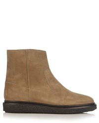 Connor suede ankle boots medium 808882