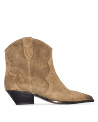 Isabel Marant Dewina Ankle Boots