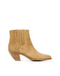 Golden Goose Deluxe Brand Panel Boots