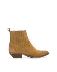 Roseanna Tucson Boots
