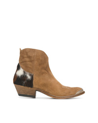 Golden Goose Deluxe Brand Young Boots