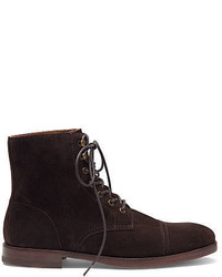 ... Polo Ralph Lauren Daley Suede Boot ...