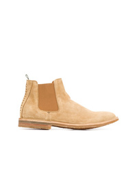 Officine Creative Classic Chelsea Boots