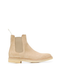 Common Projects Classic Chelsea Boots