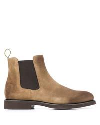 Doucal's Genou Chelsea Boots