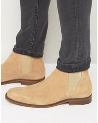 Vianello suede chelsea boots medium 1155669