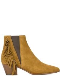 Wyatt chelsea boots medium 453967