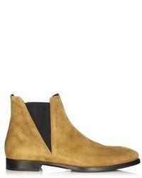 Zack suede chelsea boots medium 781479
