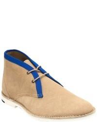 Derby shoe medium 25940