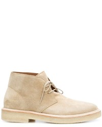 Common Projects Classic Desert Boots