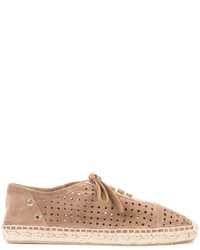 Jimmy Choo Dare Espadrilles