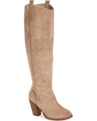 Cleo knee high boot medium 827213