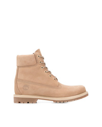 Timberland Bone Suede Boot