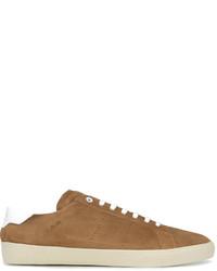 Saint Laurent Sl06 Court Classic Sneakers