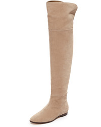 Harmonee over the knee boots medium 786374