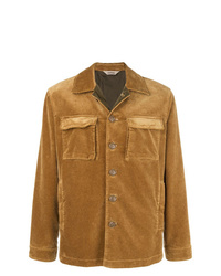 Aspesi Corduroy Shirt Jacket
