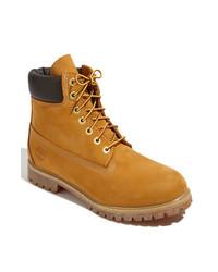 Classic boots series premium boot wheat 85 m medium 446760