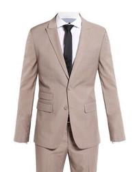 Pier One Suit Tan