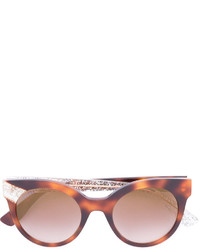 Jimmy Choo Eyewear Mirtas Sunglasses