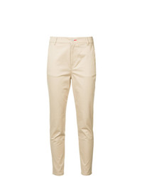 Loveless Classic Slim Fit Trousers