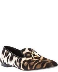 Tan tassel loafers original 2576157