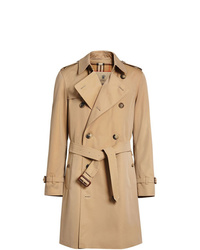 Tan trenchcoat original 432684
