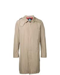 Casual trench coat medium 7162624