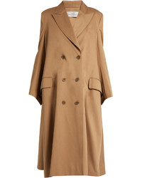 Preen by Thornton Bregazzi Harrison Cotton Drill Trench Coat