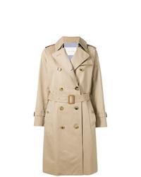 MACKINTOSH Honey Cotton Trench Coat Lm 40f